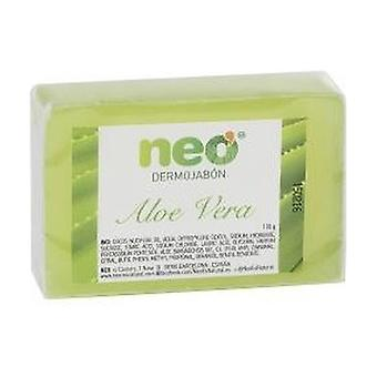 Neo Aloe Vera dermajabón 100 g