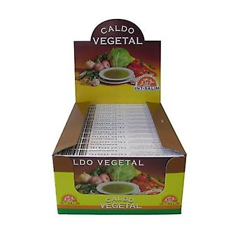 Vegetable Broth without Salt 10 units