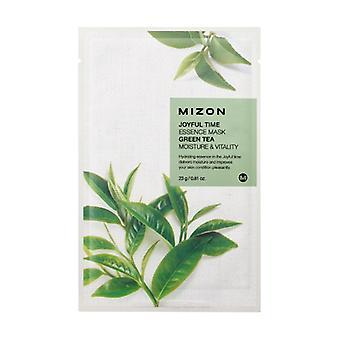Joyful Time Essence Green Tea Mask 23 g
