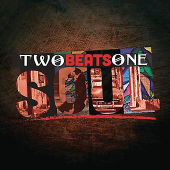 Various Artist - Two Beats One Soul [CD] USA import