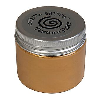 Cosmic Shimmer - Pearl Texture Paste - New Gold