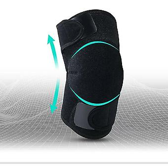 Self-heating knee brace warm joint pain relief injury warming knee pads