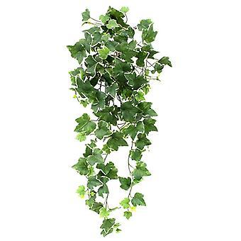 Sztuczna ivy deluxe wiszące roślin variegated 75cm