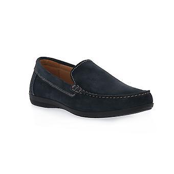 Enval soft luke blue shoes