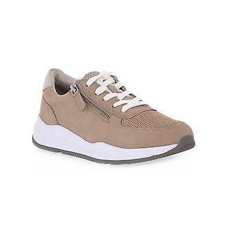 Jana comfort grey shoes