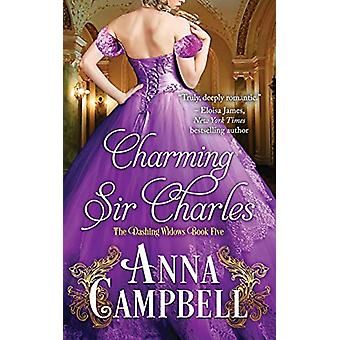 Charming Sir Charles by Anna Campbell - 9780648398776 Book