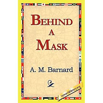 Derrière un masque