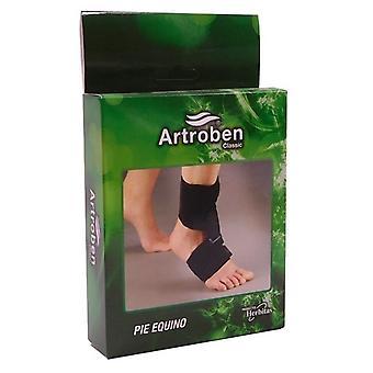 Artroben Férule de pied équin