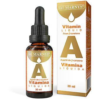 Marny's Vitamin A Liquid 30 ml