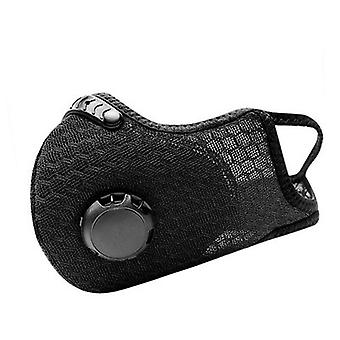 Sport Dust Mask For Running Cycling Motorcycle Mowing Woodworking Outdoor Activities