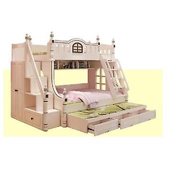 American Design White's Bed