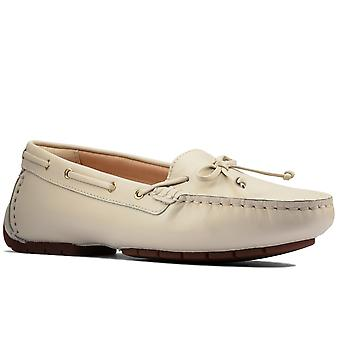 Clarks C Mocc Boat2 Damen Schuhe