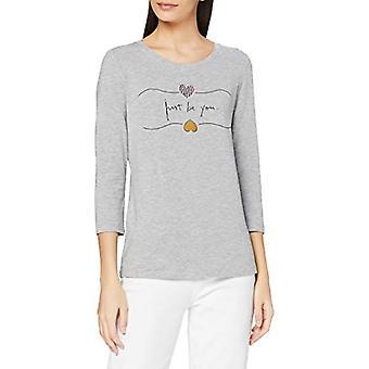 Plus - More T-Shirt, 0725, 44 Femme