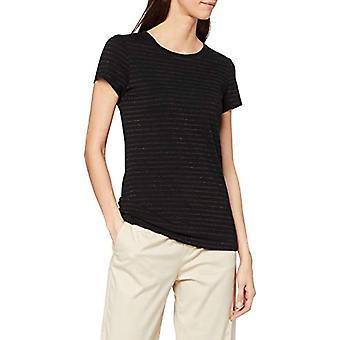 MUSTANG Alexia C Stripe T-Shirt, Mångfärgad, S Kvinna