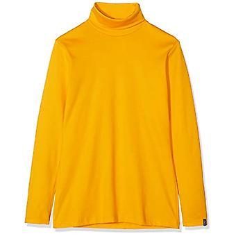Trigema 602010 Turtleneck, Yellow (Goldlack 066), XX-Large Men