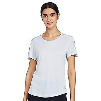 adidas, Women's T-shirt Own The Run, Woman, T-Shirt, FM5811, Skytin, XXS