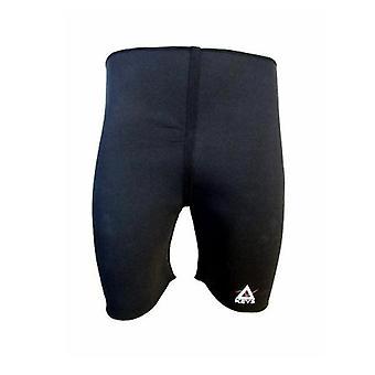 Morgan Neoprene Compression Shorts