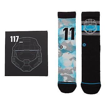 Stance Halo Infinite Socks Box Set - Multi