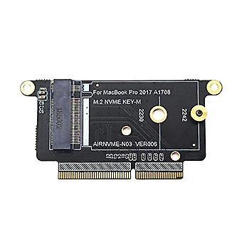 M2 Ssd adapter kártya