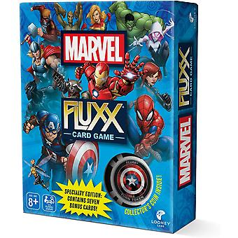Marvel Fluxx Card Game - Specialty Edition