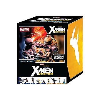 Marvel HeroClix: Wolverine vs.
