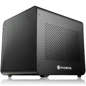 Raijintek Metis Evo ALS Mini-ITX Sak - Svart