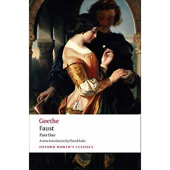 Faust Part Two by Goethe & J. W. von