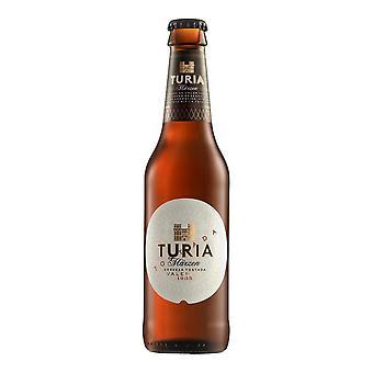 Bier Turia (25 cl)