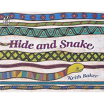 Hide and Snake by Keith Baker