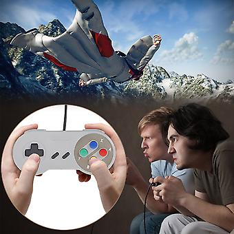 1pcs Usb Controller Pc For Mac Controllers For Super Nintendo