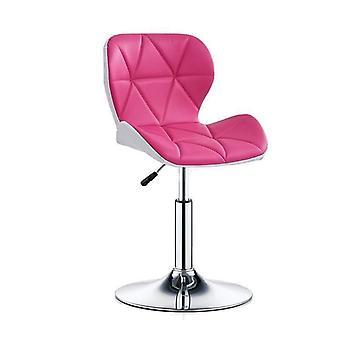 أزياء الإبداعية عالية أرجل كرسي شريط مسند الظهر