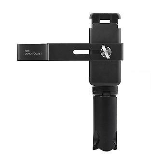 Puhelimen pidikePidike Osmo Pocket 2 Taitettava Kolmijalka Gimbal Kiinnike Kiinnitys Pikakiinnike Suunnittelu