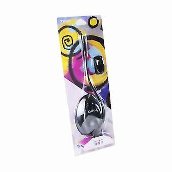 Microphone TooQ TQMM-213 flexible
