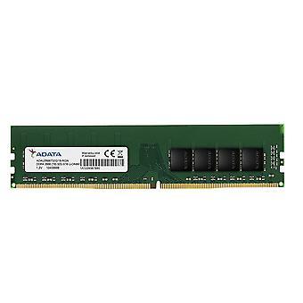 ADATA AD4U26668G19-SGN minnesmodul 8 GB 1 x 8 GB DDR4 2666 MHz