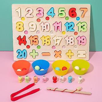 木26アルファベット数学インテリジェンス開発おもちゃ