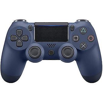 Contrôleur de jeu Bluetooth Ps4 sans fil compatible avec la console Ps4 / ps3 / Slim / pro