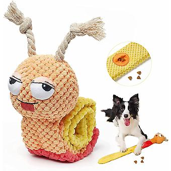 Dog Toys For Boredom Puppy Toys Puzzle Toy For Small Medium Dogs Squeaky Dog Toys Snuffle Toys