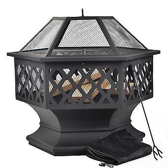 Feuerstelle für Garten und Terrasse