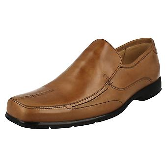 Mens Anatomic Smart loafer cipők Petropolis