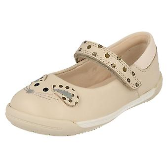 Infant Girls First Clarks Shoes Iva Pip