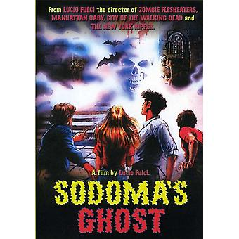 Sodoma's Ghost [DVD] USA import
