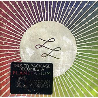 Lost Lander - Drrt [CD] USA import