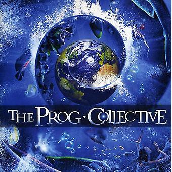 PROG Collective - Prog collectieve [CD] USA import