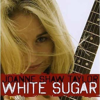 Joanne Shaw Taylor - White Sugar [CD] USA import