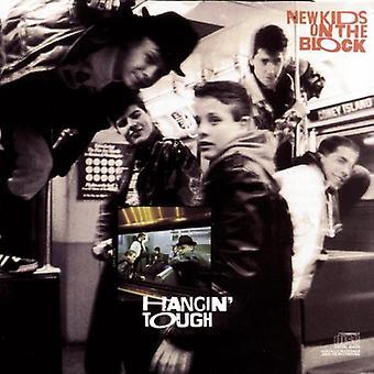 Nya barnen på blocket - hangin ' tuff [CD] USA import
