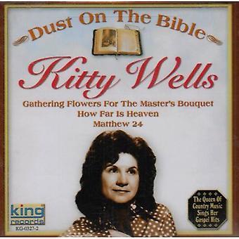 Kitty Wells - zingt haar evangelie Hits [CD] USA importeren