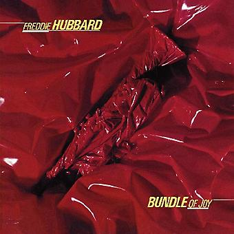 Freddie Hubbard - Bundle of Joy [CD] USA import