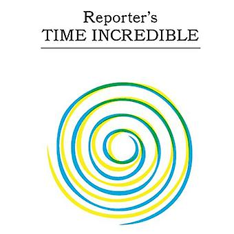 Reporter - Time Incredible. [CD] USA import