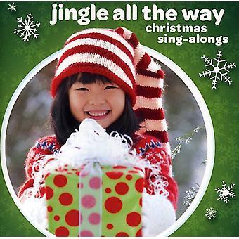 Wayne Jones - Jingle All the Way [CD] USA import