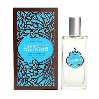 Lavanila The Healthy Fragrance Vanilla Coconut 1.7oz / 50ml